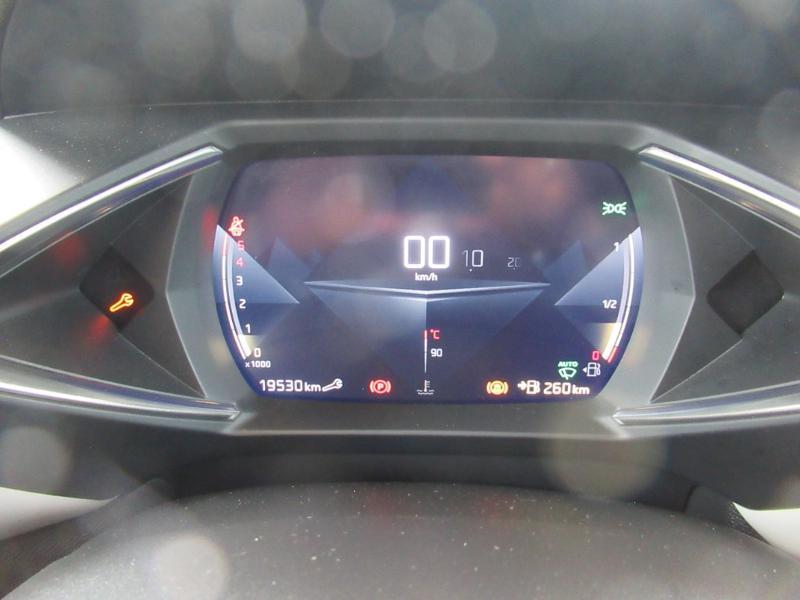 Photo 14 de l'offre de DS DS 3 Crossback BlueHDi 100ch Grand Chic à 30950€ chez Citroën Côte Basque / DS STORE Côte Basque