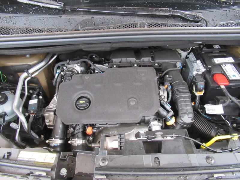 Photo 13 de l'offre de CITROEN Berlingo M BlueHDi 130ch S&S Shine à 27950€ chez Citroën Côte Basque / DS STORE Côte Basque