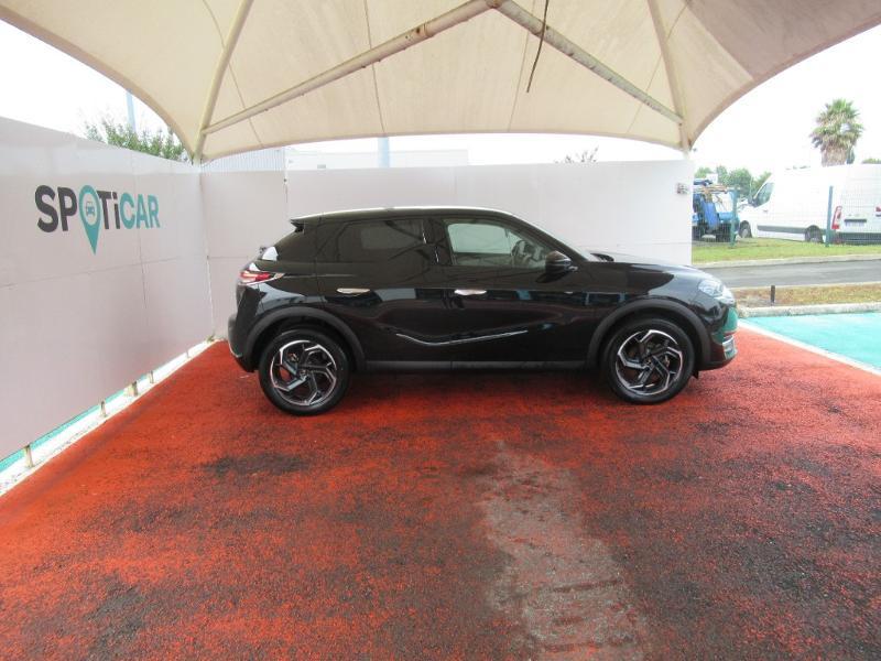 Photo 4 de l'offre de DS DS 3 Crossback BlueHDi 100ch Grand Chic à 30950€ chez Citroën Côte Basque / DS STORE Côte Basque