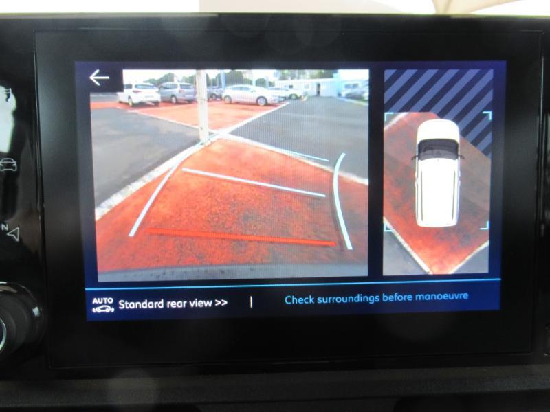 Photo 23 de l'offre de CITROEN Berlingo M BlueHDi 130ch S&S Shine à 27950€ chez Citroën Côte Basque / DS STORE Côte Basque