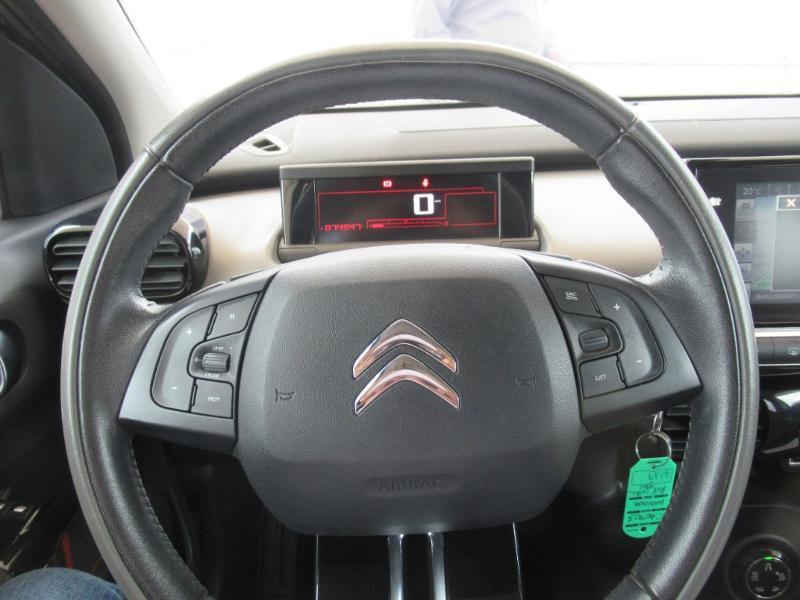 Photo 8 de l'offre de CITROEN C4 CACTUS BHDI 100 RIP CURL à 13950€ chez Citroën Côte Basque / DS STORE Côte Basque