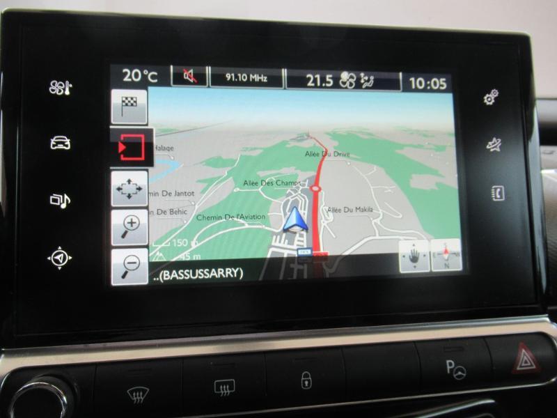 Photo 16 de l'offre de CITROEN C4 CACTUS BHDI 100 RIP CURL à 13950€ chez Citroën Côte Basque / DS STORE Côte Basque