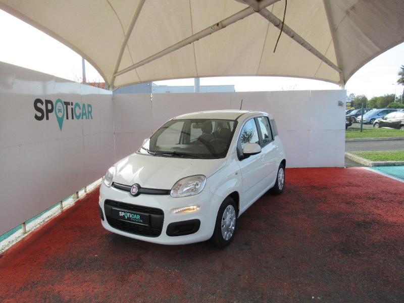 Fiat Panda 1.2 8v 69ch S&S Easy Euro6D Essence BLANC Occasion à vendre