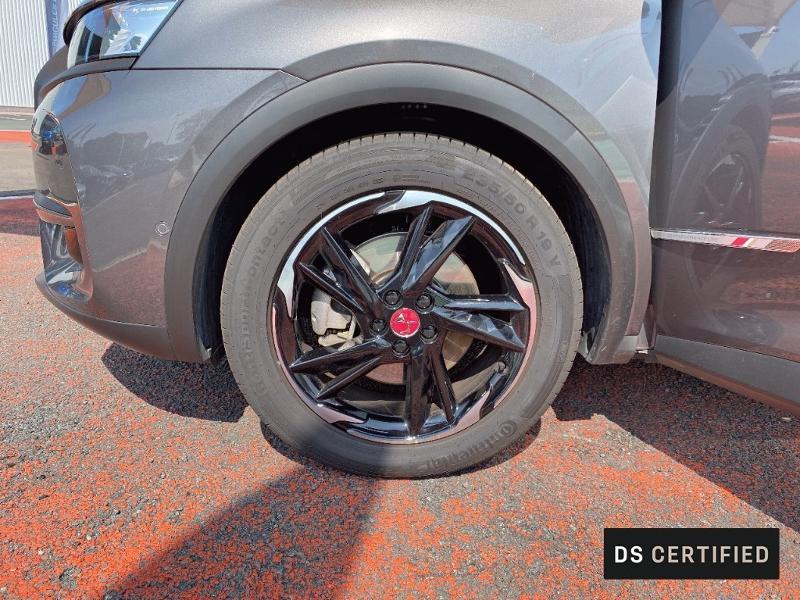 Photo 11 de l'offre de DS DS 7 Crossback E-TENSE 225ch Performance Line + à 60990€ chez Citroën Côte Basque / DS STORE Côte Basque