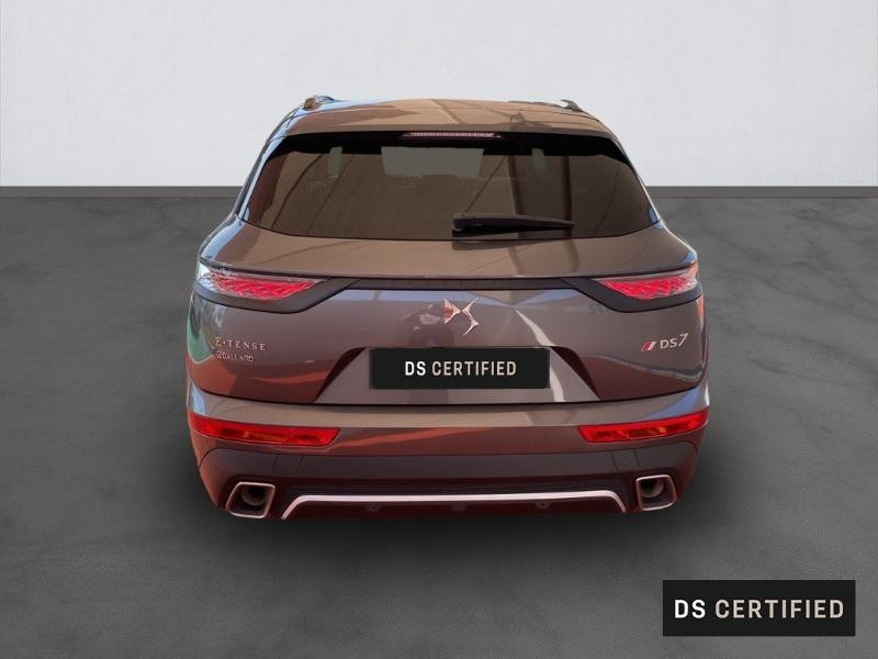 Photo 5 de l'offre de DS DS 7 Crossback E-TENSE 225ch Performance Line + à 60990€ chez Citroën Côte Basque / DS STORE Côte Basque