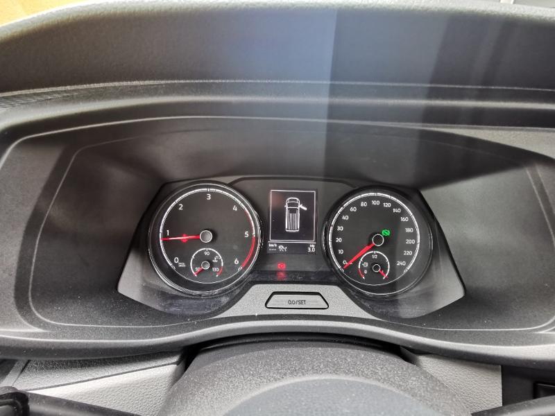 Photo 24 de l'offre de VOLKSWAGEN Caravelle T6.1 2.0 TDI 150 DSG7 BlueMotion Technology Confortline Long à 39990€ chez Cotten Autos avenue de la gare