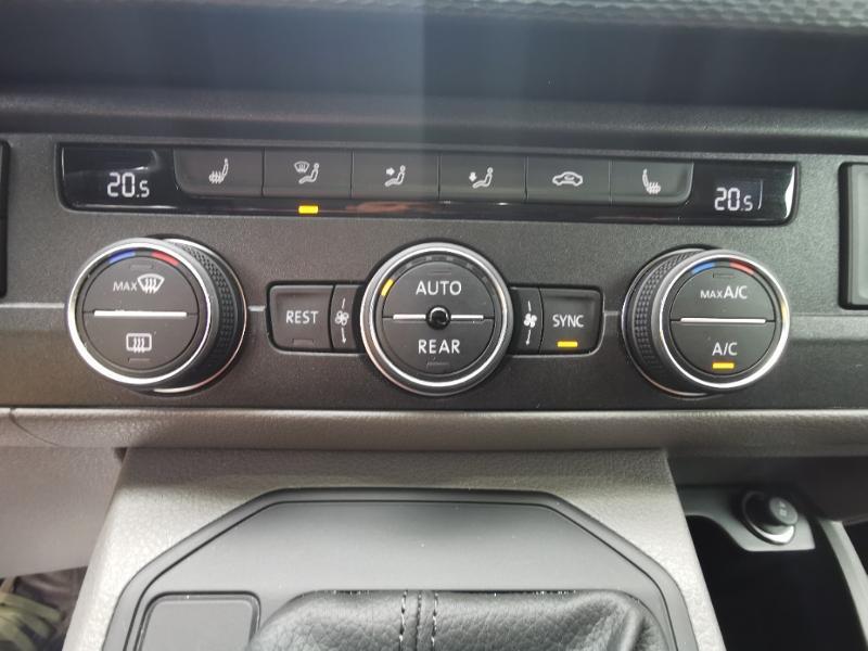 Photo 18 de l'offre de VOLKSWAGEN Caravelle T6.1 2.0 TDI 150 DSG7 BlueMotion Technology Confortline Long à 39990€ chez Cotten Autos avenue de la gare