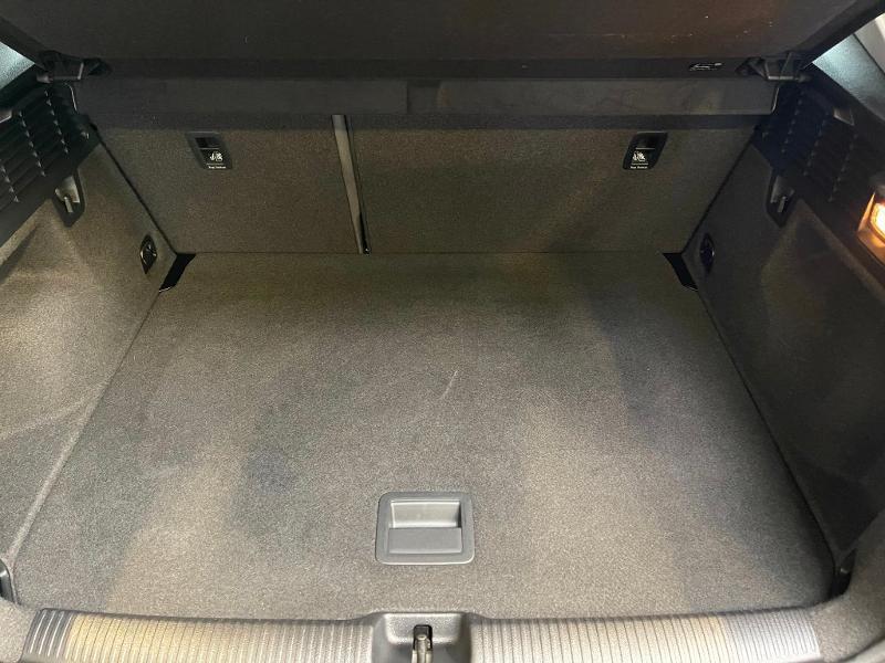 Photo 5 de l'offre de AUDI Q2 1.6 TDI 116 Sport S tronic 7 à 19990€ chez Cotten Autos avenue de la gare