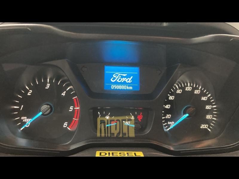 Photo 9 de l'offre de FORD Transit Custom Fg 290 L1H1 2.0 TDCi 130 Trend Business à 17990€ chez Cotten Autos avenue de la gare