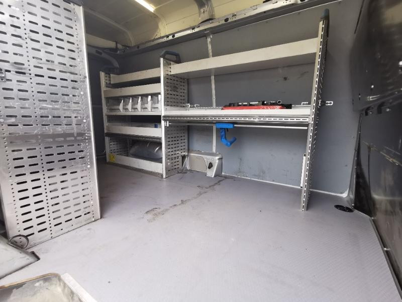 Photo 9 de l'offre de VOLKSWAGEN Transporter T6 3.2T L2H1 2.0 TDI 204 4Motion TTC à 31990€ chez Cotten Autos avenue de la gare