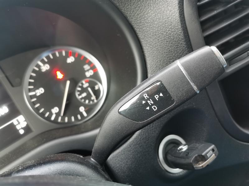Photo 20 de l'offre de MERCEDES-BENZ Vito Fg 116 CDI Compact Pro BVA à 22990€ chez Cotten Autos avenue de la gare