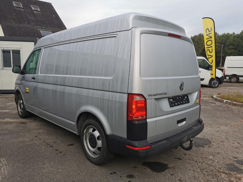 Photo 5 de l'offre de VOLKSWAGEN Transporter T6 3.2T L2H1 2.0 TDI 204 4Motion TTC à 31990€ chez Cotten Autos avenue de la gare