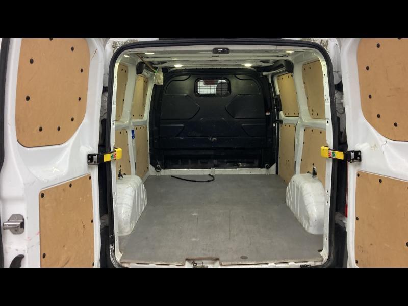 Photo 5 de l'offre de FORD Transit Custom Fg 290 L1H1 2.0 TDCi 130 Trend Business à 17990€ chez Cotten Autos avenue de la gare