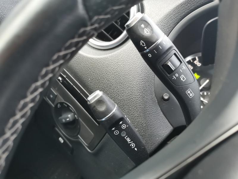 Photo 19 de l'offre de MERCEDES-BENZ Vito Fg 116 CDI Compact Pro BVA à 22990€ chez Cotten Autos avenue de la gare