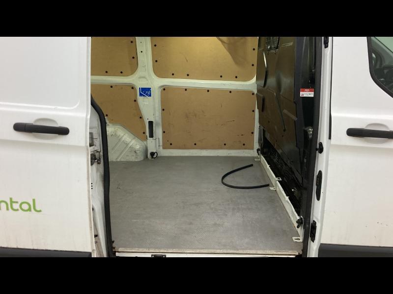 Photo 6 de l'offre de FORD Transit Custom Fg 290 L1H1 2.0 TDCi 130 Trend Business à 17990€ chez Cotten Autos avenue de la gare