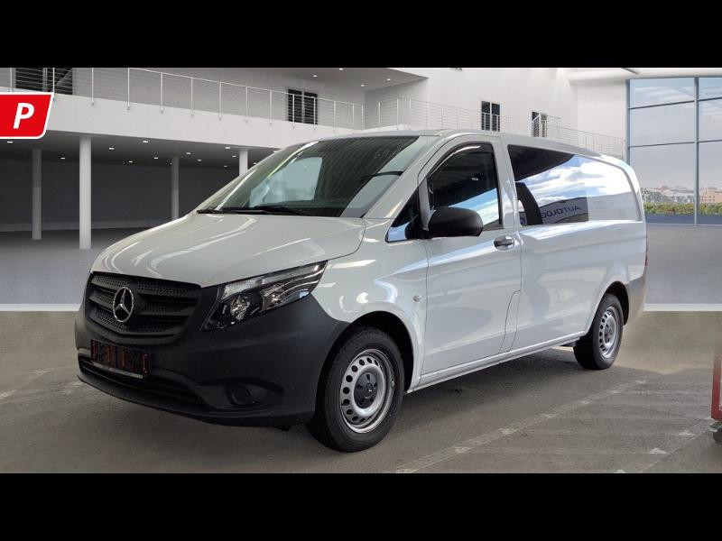 Mercedes-Benz Vito Fg 116 7G-TRONIC CDI Long Pro E6 Propulsion Diesel Blanc Occasion à vendre