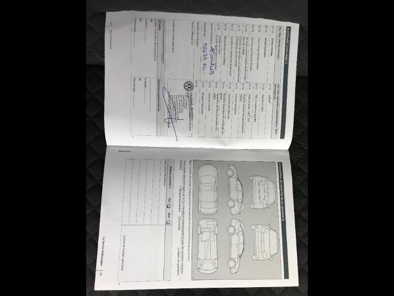 Photo 13 de l'offre de VOLKSWAGEN Tiguan 2.0 TDI 150 Confortline Business 4Motion à 21990€ chez Cotten Autos avenue de la gare