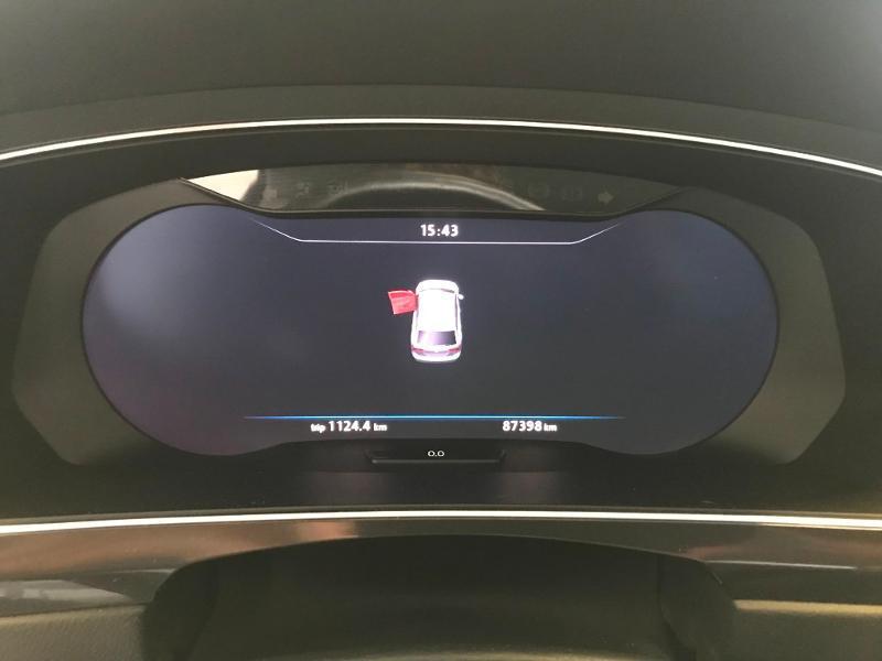 Photo 7 de l'offre de VOLKSWAGEN Tiguan 2.0 TDI 150 Confortline Business 4Motion à 21990€ chez Cotten Autos avenue de la gare