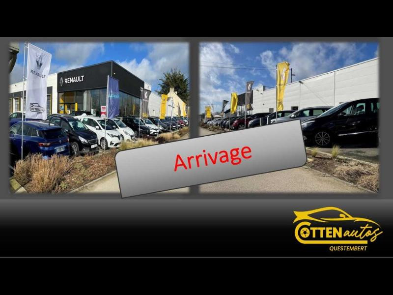 Renault Clio 1.5 dCi 75ch energy Business 5p Euro6c Diesel Blanc Occasion à vendre