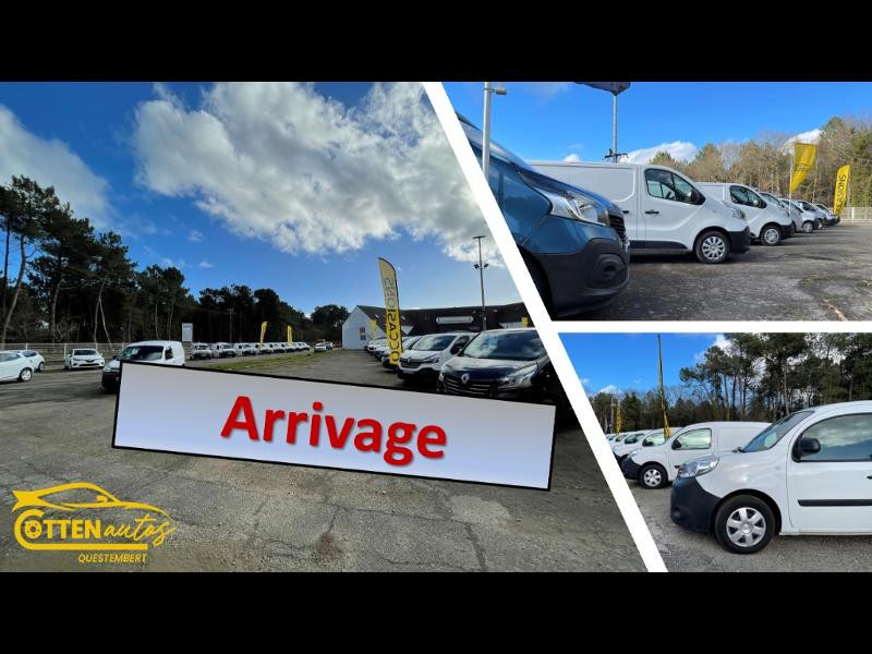 Ford Transit Custom Fg 290 L1H1 2.0 TDCi 130 Trend Business Diesel Blanc Occasion à vendre