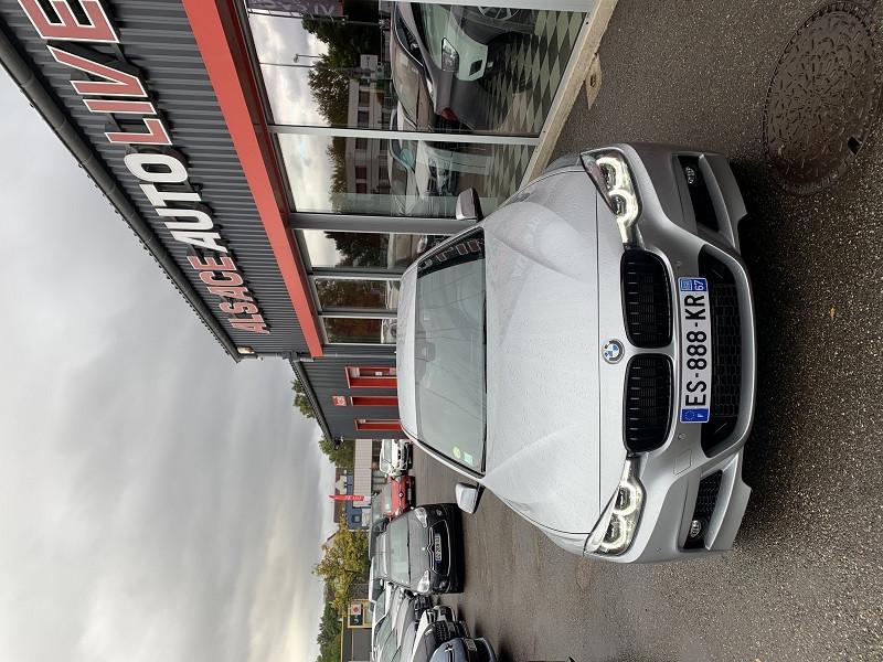 Photo 4 de l'offre de BMW SERIE 3 (F30) 320D XDRIVE 190CH M SPORT à 29900€ chez Alsace Auto Live