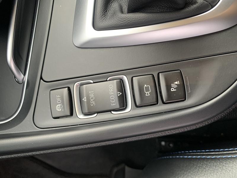 Photo 11 de l'offre de BMW SERIE 3 (F30) 320D XDRIVE 190CH M SPORT à 29900€ chez Alsace Auto Live