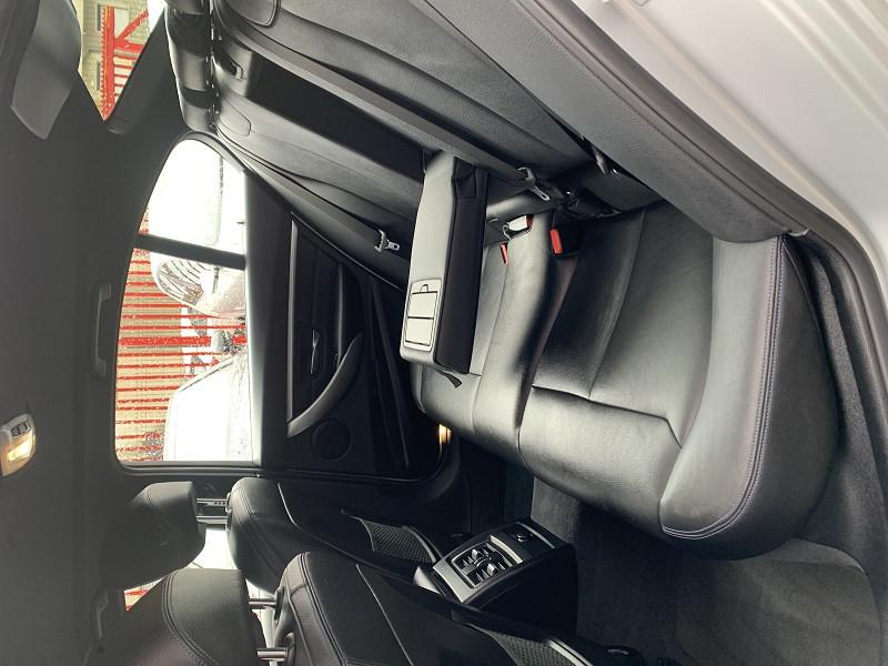 Photo 8 de l'offre de BMW SERIE 3 (F30) 320D XDRIVE 190CH M SPORT à 29900€ chez Alsace Auto Live