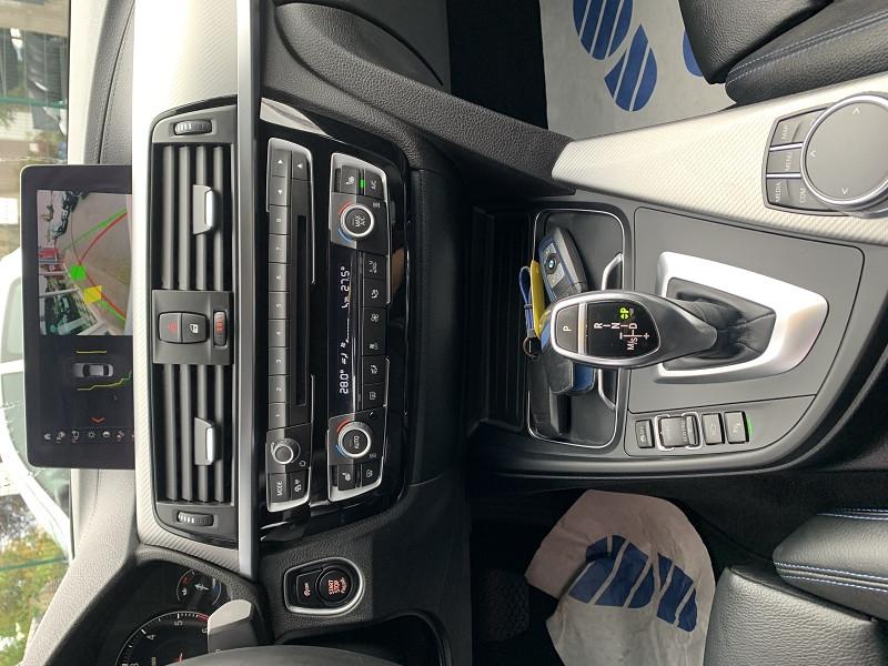 Photo 6 de l'offre de BMW SERIE 3 (F30) 320D XDRIVE 190CH M SPORT à 29900€ chez Alsace Auto Live