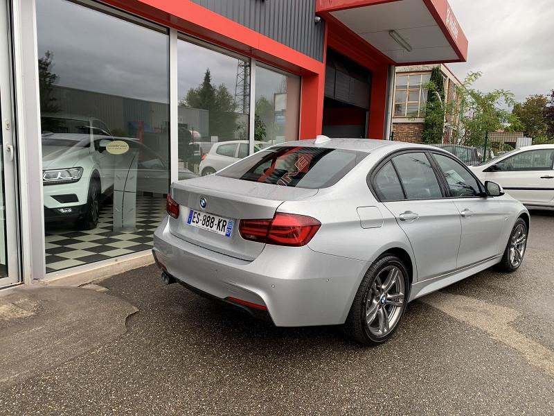 Photo 3 de l'offre de BMW SERIE 3 (F30) 320D XDRIVE 190CH M SPORT à 29900€ chez Alsace Auto Live