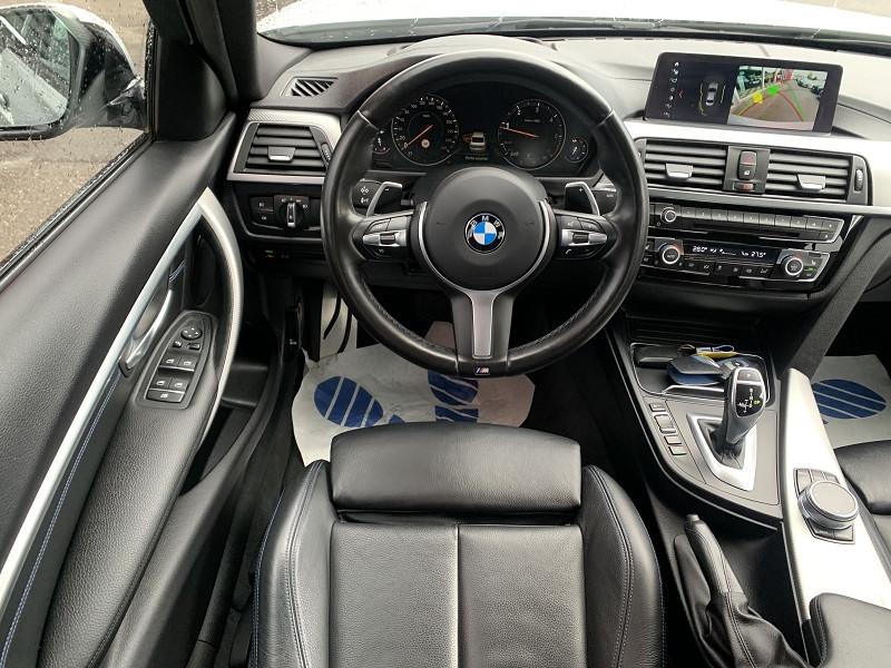 Photo 5 de l'offre de BMW SERIE 3 (F30) 320D XDRIVE 190CH M SPORT à 29900€ chez Alsace Auto Live