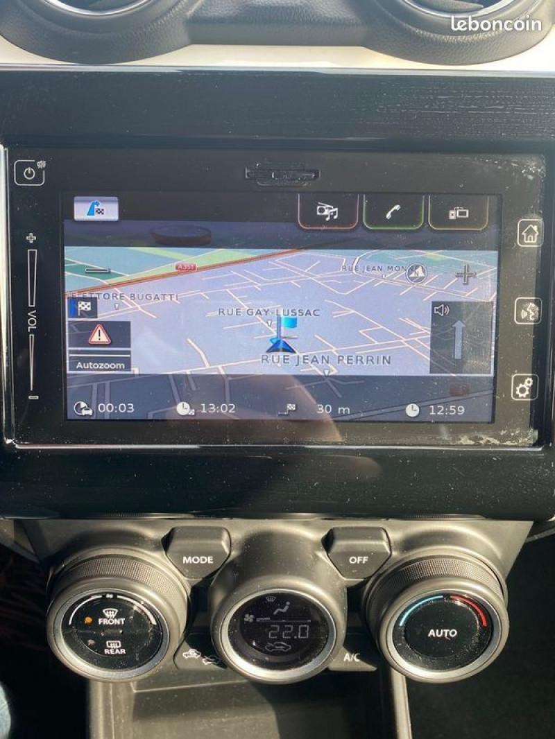 Photo 5 de l'offre de SUZUKI SWIFT 1.2 DUALJET HYBRID 90CH AVANTAGE EURO6D-T à 13890€ chez Alsace Auto Live