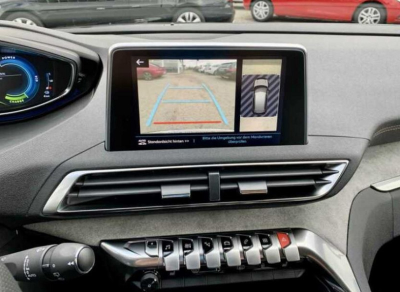 Photo 3 de l'offre de PEUGEOT 3008 HYBRID4 300CH GT E-EAT8 à 48100€ chez YM Automobiles