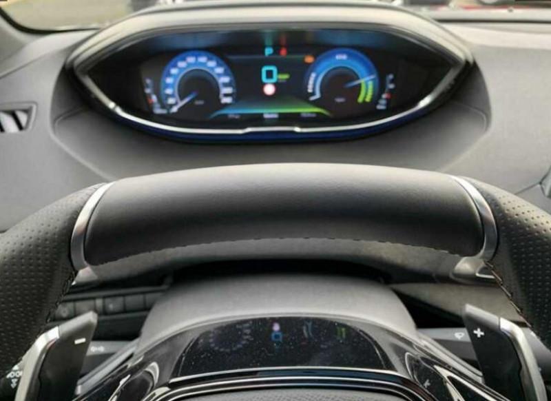 Photo 5 de l'offre de PEUGEOT 3008 HYBRID4 300CH GT E-EAT8 à 48100€ chez YM Automobiles