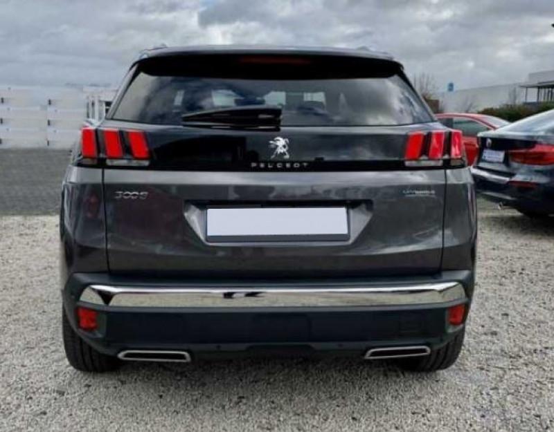 Photo 11 de l'offre de PEUGEOT 3008 HYBRID4 300CH GT E-EAT8 11CV à 48000€ chez YM Automobiles