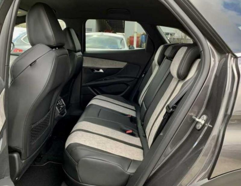 Photo 7 de l'offre de PEUGEOT 3008 HYBRID4 300CH GT E-EAT8 11CV à 48000€ chez YM Automobiles