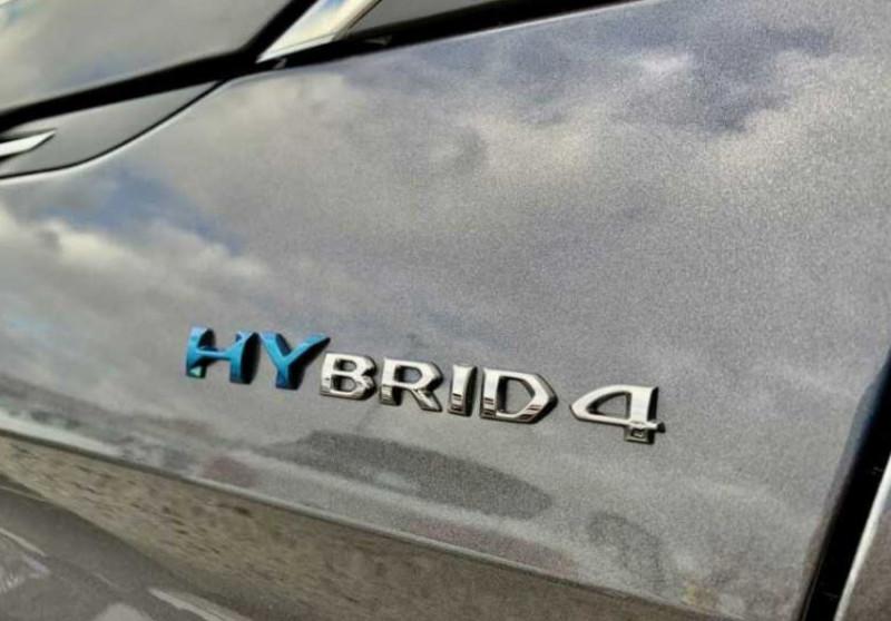 Photo 10 de l'offre de PEUGEOT 3008 HYBRID4 300CH GT E-EAT8 11CV à 48000€ chez YM Automobiles