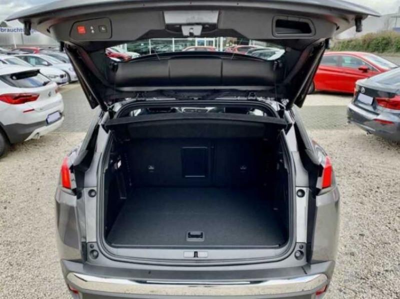 Photo 9 de l'offre de PEUGEOT 3008 HYBRID4 300CH GT E-EAT8 11CV à 48000€ chez YM Automobiles
