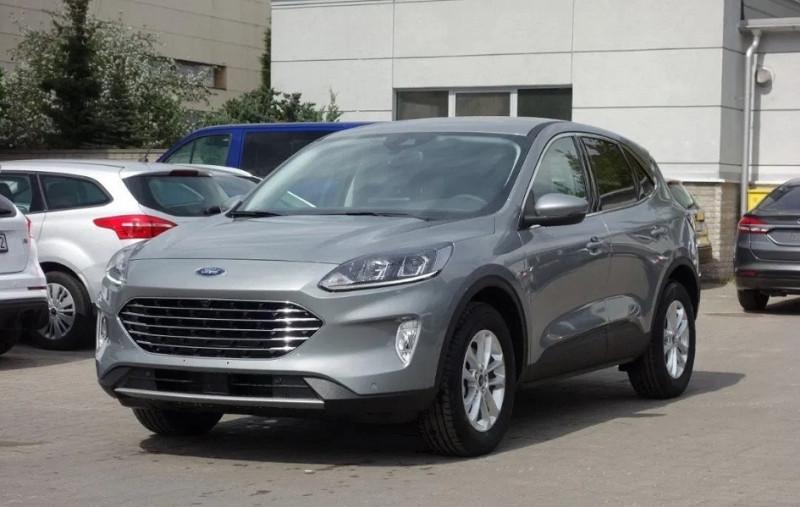 Ford KUGA 1.5 ECOBOOST 150CH TITANIUM Essence GRIS Neuf à vendre
