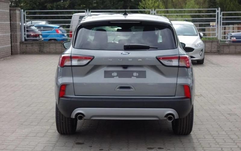 Photo 5 de l'offre de FORD KUGA 1.5 ECOBOOST 150CH TITANIUM à 26500€ chez YM Automobiles