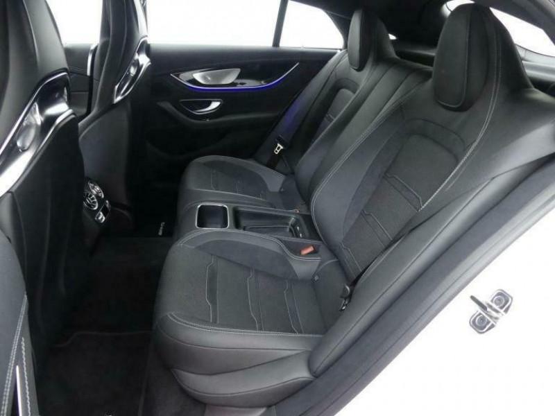 Photo 9 de l'offre de MERCEDES-BENZ AMG GT 4 PORTES 63 AMG S 639CH 4MATIC+ SPEEDSHIFT MCT AMG à 148500€ chez YM Automobiles