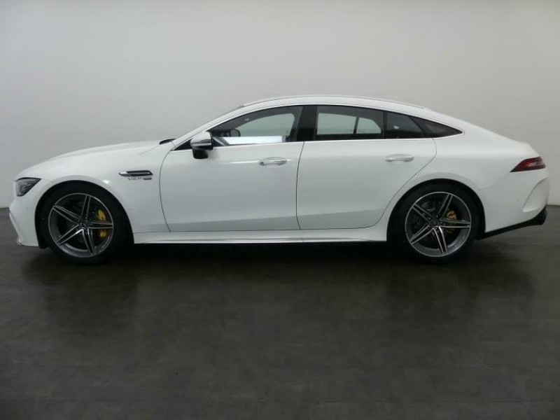 Mercedes-Benz AMG GT 4 PORTES 63 AMG S 639CH 4MATIC+ SPEEDSHIFT MCT AMG Essence BLANC Occasion à vendre