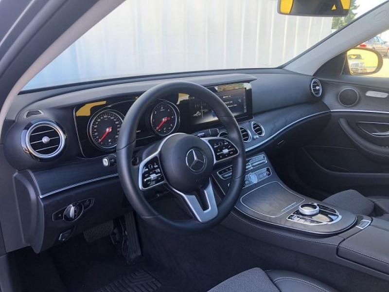 Photo 7 de l'offre de MERCEDES-BENZ CLASSE E (W213) 220 D 194CH AVANTGARDE LINE 9G-TRONIC EURO6D-T-EVAP-ISC à 38000€ chez YM Automobiles