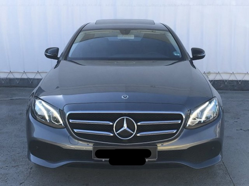 Photo 1 de l'offre de MERCEDES-BENZ CLASSE E (W213) 220 D 194CH AVANTGARDE LINE 9G-TRONIC EURO6D-T-EVAP-ISC à 38000€ chez YM Automobiles