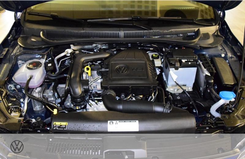 Photo 6 de l'offre de VOLKSWAGEN POLO 1.0 TSI 95CH R-LINE EURO6D-T à 23100€ chez YM Automobiles