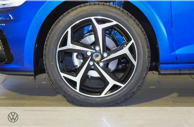 Photo 13 de l'offre de VOLKSWAGEN POLO 1.0 TSI 95CH R-LINE EURO6D-T à 23100€ chez YM Automobiles
