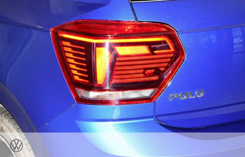 Photo 14 de l'offre de VOLKSWAGEN POLO 1.0 TSI 95CH R-LINE EURO6D-T à 23100€ chez YM Automobiles