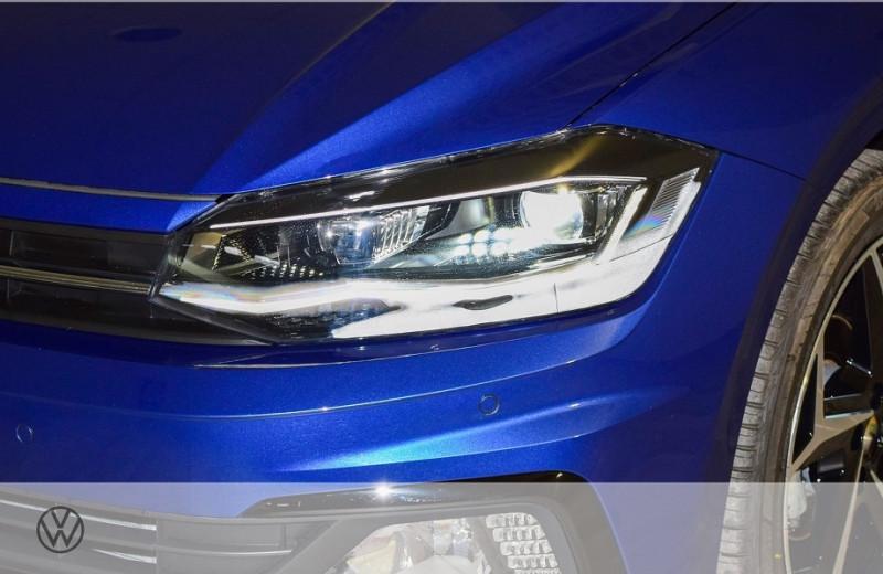 Photo 15 de l'offre de VOLKSWAGEN POLO 1.0 TSI 95CH R-LINE EURO6D-T à 23100€ chez YM Automobiles