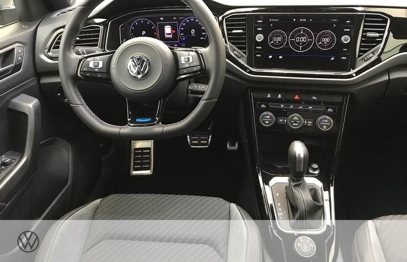 Photo 7 de l'offre de VOLKSWAGEN T-ROC 2.0 TSI 300CH R 4MOTION DSG7 EURO6D-T à 47465€ chez YM Automobiles