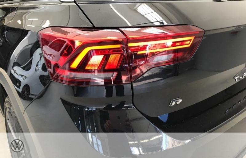 Photo 13 de l'offre de VOLKSWAGEN T-ROC 2.0 TSI 300CH R 4MOTION DSG7 EURO6D-T à 47465€ chez YM Automobiles