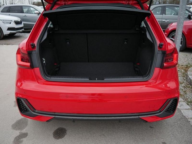 Photo 5 de l'offre de AUDI A1 SPORTBACK 30 TFSI 116CH S LINE S TRONIC 7 à 29000€ chez YM Automobiles